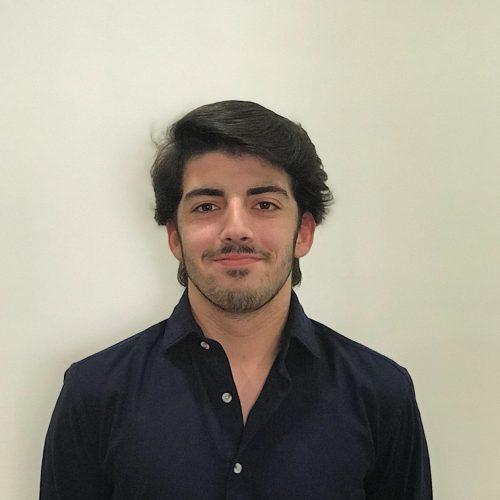 João Ricardo Duarte é o novo presidente da Juventude Popular de Oliveira do Hospital