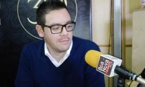 Hugo Abreu, investigador ligado ao projeto pioloto da biorrefinaria, é convidado do Espaço BLC3- Ciência no Interior