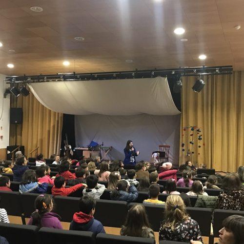 Câmara Municipal de Penacova promoveu Festa de Natal Infantil