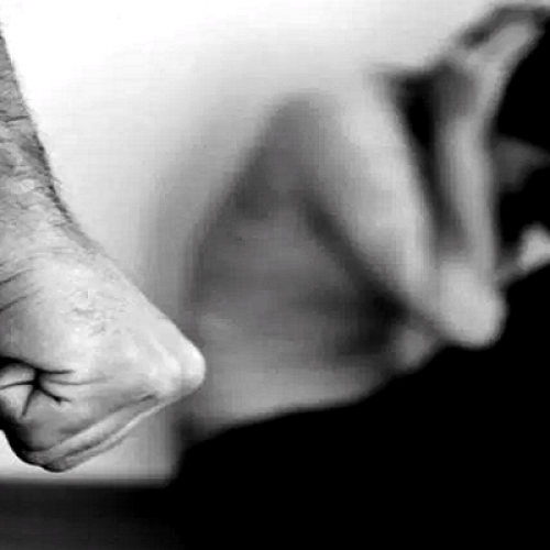 Região: Homem detido por violência doméstica