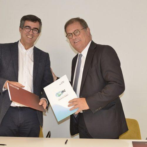 Alunos do Erasmus + do IPC podem estagiar em concelhos da Região de Coimbra
