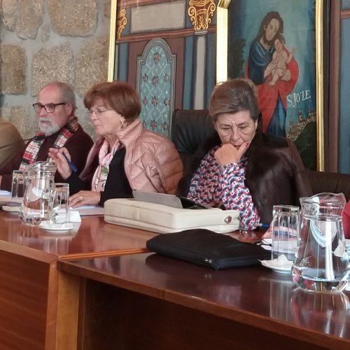 Assembleia Municipal aprovou Voto de Pesar pelo falecimento de Vicente da Costa Pinto