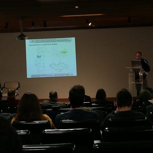 Município de Arganil participa em Seminário sobre Gestão Pós-Fogo e Mitigação da Erosão do Solo