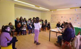 11 alunos do concelho de Seia participam na Prova Intermunicipal para Concurso Nacional de Leitura