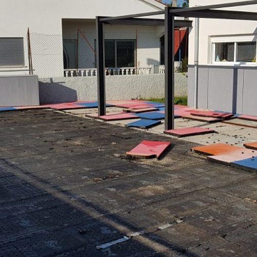 Município de Arganil garante que equipamentos de escola dados como furtados estavam pagos