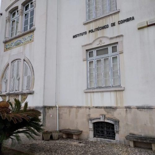 Politécnico de Coimbra inaugura Centro Cultural Penedo da Saudade