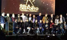 """V Gala do Desporto distinguiu os agentes que """"contribuem para o prestígio da atividade"""""""