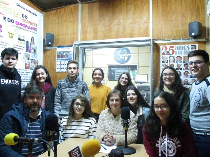A Escola e o Meio na Rádio Boa Nova