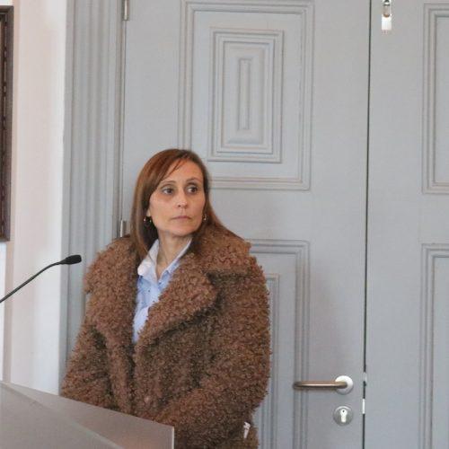Ana Teresa Falcão de Brito é a nova presidente da Junta de Freguesia de Travanca de Lagos