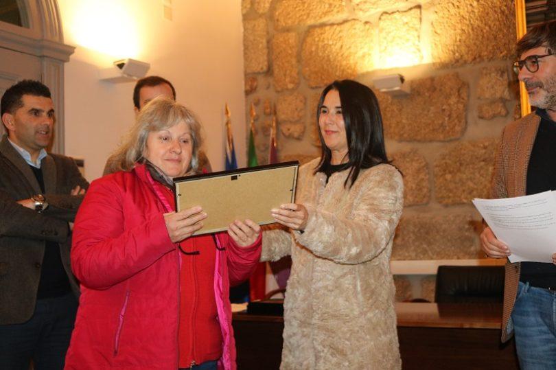 ADI entregou vales de compras e prémios do concurso de Montras de Natal em Oliveira do Hospital