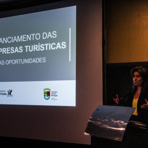 Sessão de esclarecimento em Coimbra debateu oportunidades de financiamento das empresas turísticas