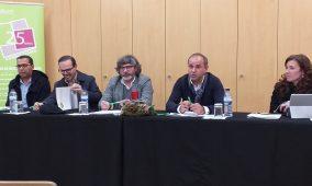 EPTOLIVA aprovou por unanimidade o plano anual de atividades e o orçamento da Associação