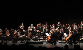 Orquestra Clássica do Centro dá concerto na Mealhada com Bandas Filarmónicas da Região de Coimbra