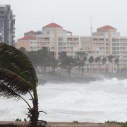 Seis distritos do continente sob aviso amarelo devido à agitação marítima