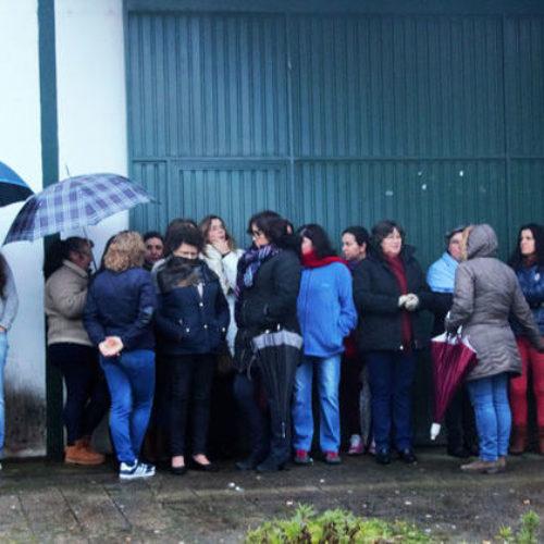 Fábrica Têxtil fecha em Nelas e manda 90 pessoas para o desemprego