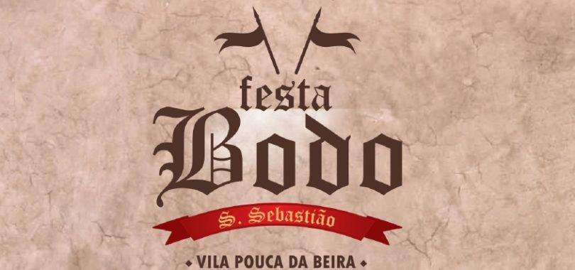 Festa do Bodo realiza-se nos dias 19 e 20 de janeiro em Vila Pouca da Beira