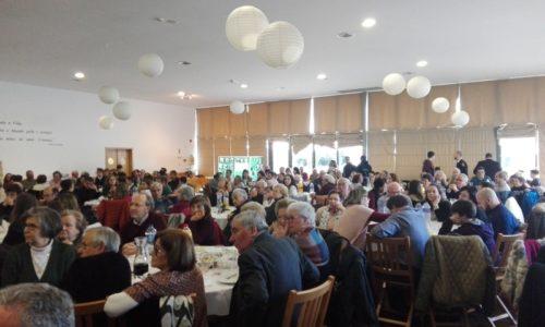 Unidade Pastoral realiza Festa da Família em Oliveira do Hospital