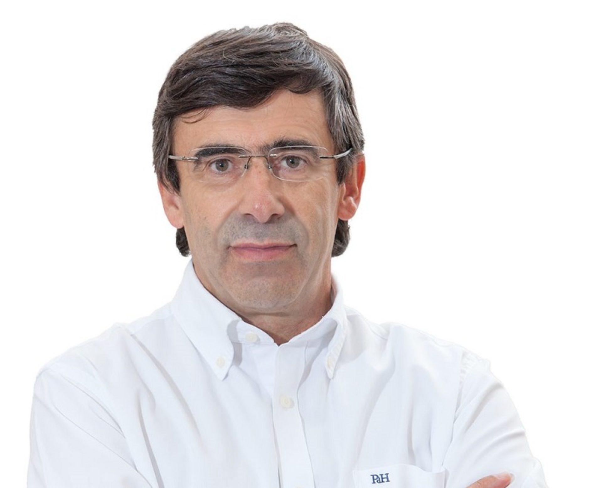 Deputado Maurício Marques demite-se da liderança da distrital de Coimbra do PSD
