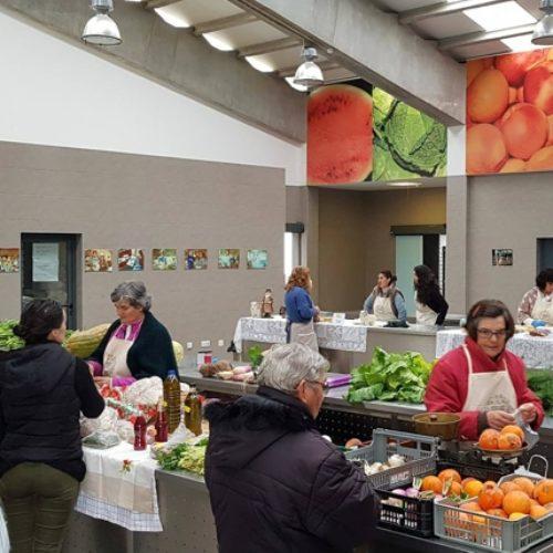 """""""Da Nossa Terra"""" acontece no próximo sábado no Mercado Municipal de Oliveira do Hospital"""