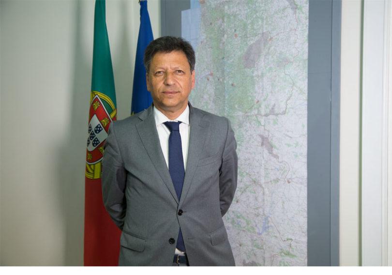 Secretário de Estado da Proteção Civil visita concelho de Seia