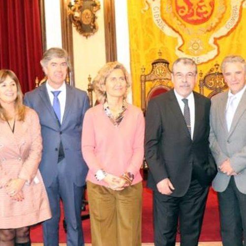 Rali de Portugal foi apresentado hoje em Coimbra