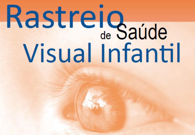 Rastreio de Saúde Visual Infantil no Centro de Saúde de Oliveira do Hospital