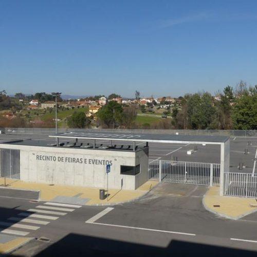 Tábua inaugura novo recinto de Feiras e Eventos