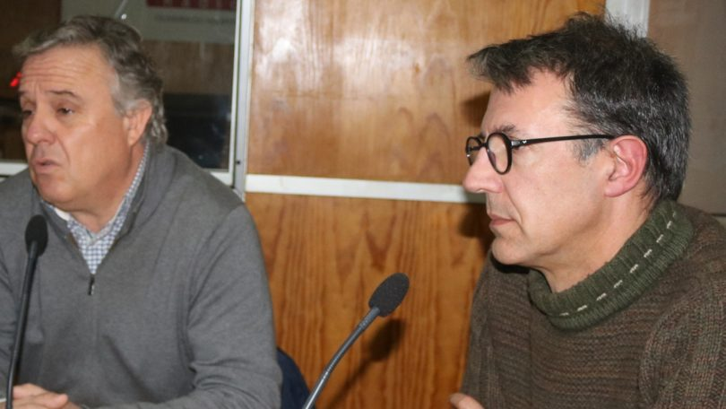 Carlos Carvalheira e Artur Abreu foram convidados da manhã da Rádio Boa Nova (com vídeo)