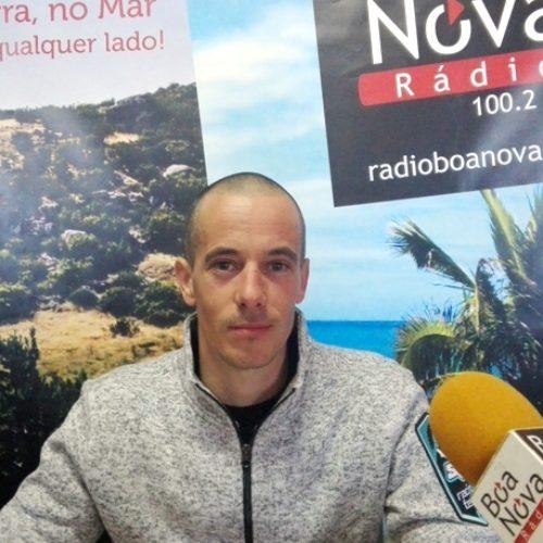 Filipe Paiva, promotor da TrialMotor, é convidado do Espaço BLC3- Ciência no Interior
