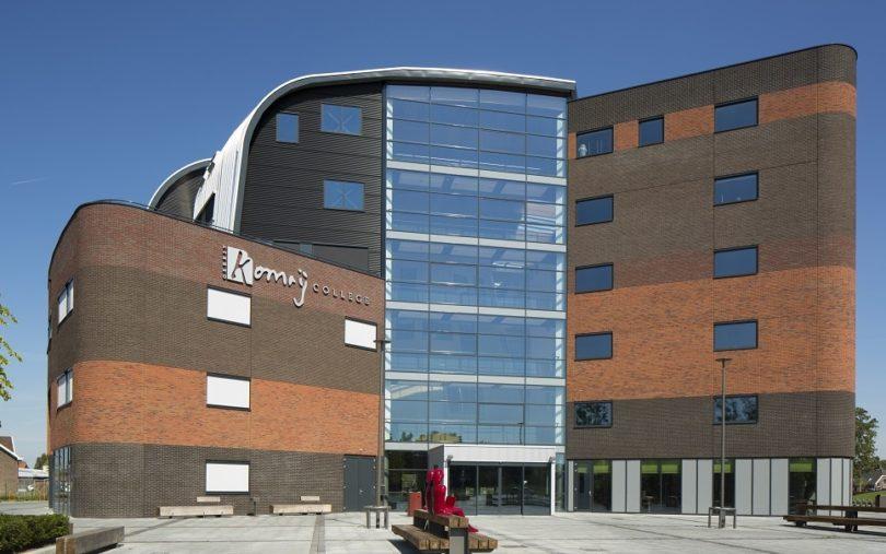Escola de Oliveira do Hospital promove novo intercâmbio com Gerrit Komrij Kollege, na Holanda