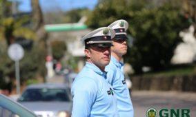 """GNR realiza operação """"Veículos Mais Seguros"""" de 25 a 27 de fevereiro"""