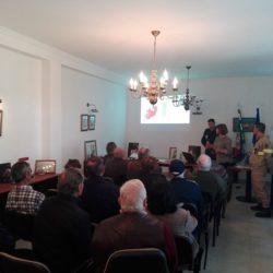 Seia: Câmara promoveu sessões de esclarecimento sobre limpeza de terrenos e uso do fogo