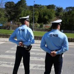"""GNR detetou 1200 infrações na operação """"Peão em Segurança"""""""