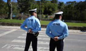 """GNR realiza operação """"Peão em Segurança"""""""