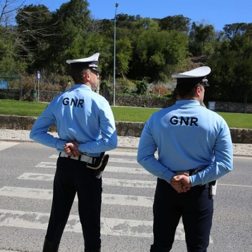 """GNR intensifica fiscalização com operação """"Hermes – Viajar em Segurança"""""""