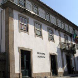 Edifício da Biblioteca Municipal de Seia vai ser requalificado