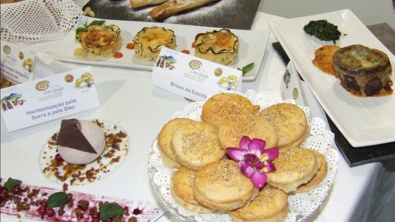 """Oliveira do Hospital promove concurso de gastronomia """"Com Queijo Serra da Estrela"""""""