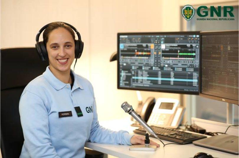 GNR felicita a Rádio Boa Nova no Dia Mundial da Rádio