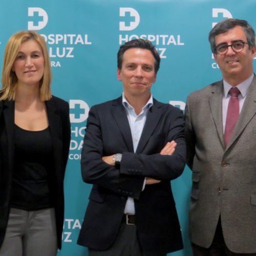 IPC estabelece parceria com Hospital da Luz