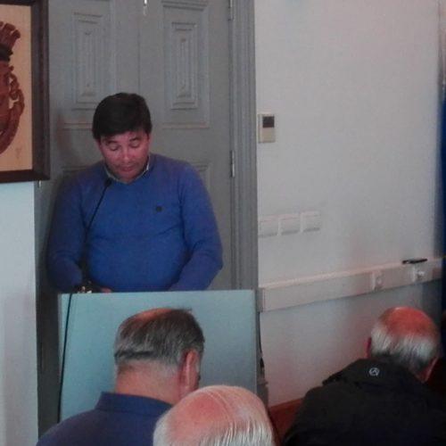 """Saúde: João Brito defendeu moção de protesto ao governo. PS acusou o deputado de """"hipocrisia política"""""""
