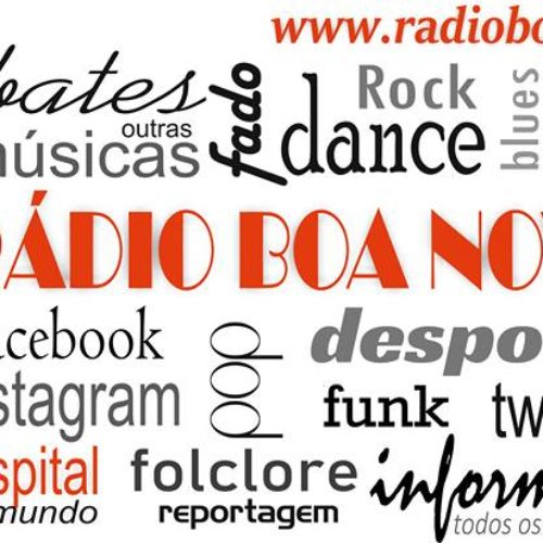 """Rádio Boa Nova participou no programa """"Portugal em Direto"""" da Antena 1 (Com vídeo)"""