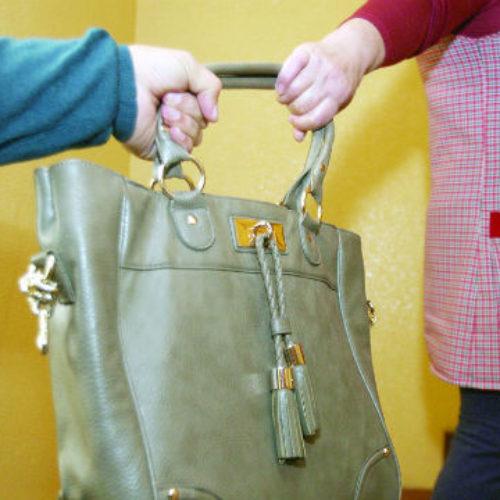 Região: Prisão preventiva para suspeito de por roubos por esticão
