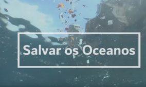Jovens de Oliveira do Hospital debatem alterações climáticas no Parlamento dos Jovens (com vídeo)