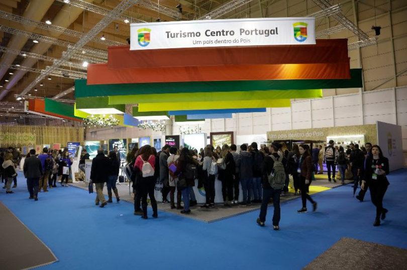 Centro de Portugal marca presença na Bolsa de Turismo de Lisboa