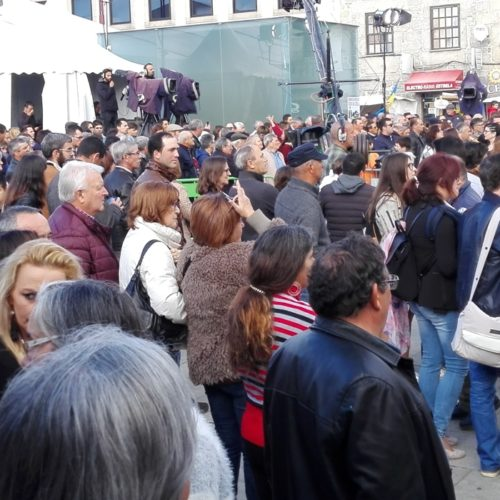 """Festa do Queijo de Oliveira do Hospital registou """"o maior número de visitantes de sempre"""""""