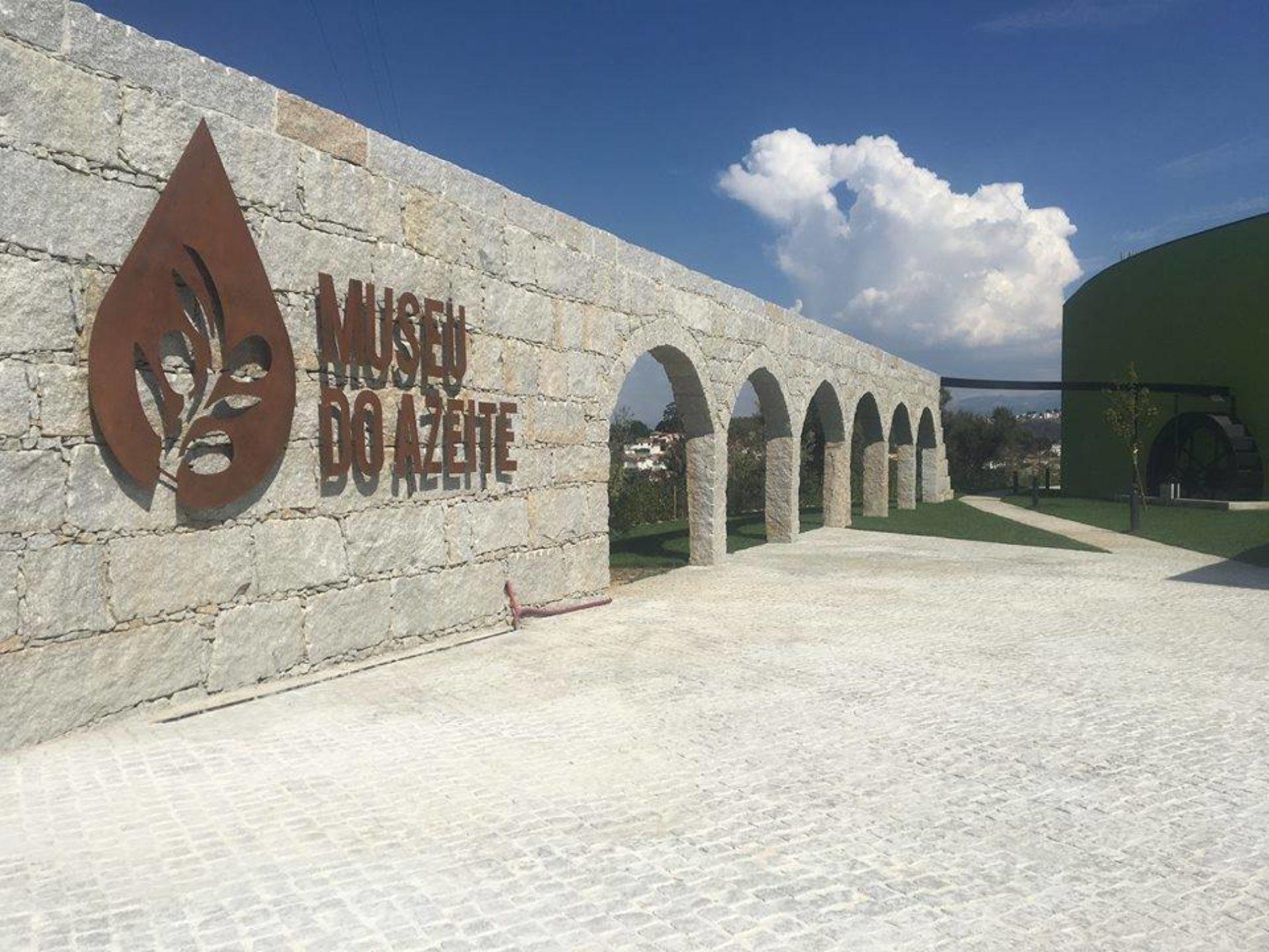 Presidente da República inaugura Museu do Azeite no próximo sábado