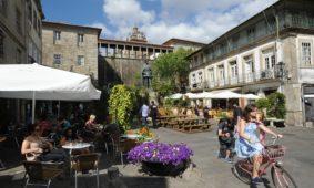 Atividade turística no Centro de Portugal começou o ano a bater recordes