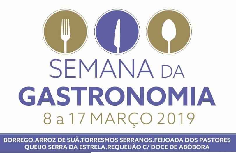 De 8 a 17 de março: Semana da Gastronomia de Oliveira do Hospital