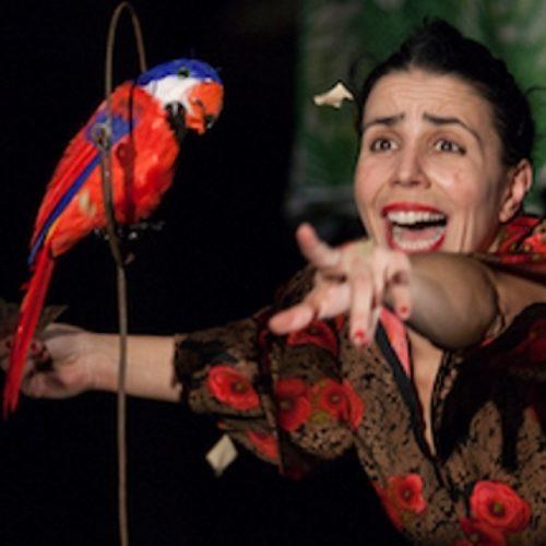 Tábua recebe um espetáculo que celebra a vida