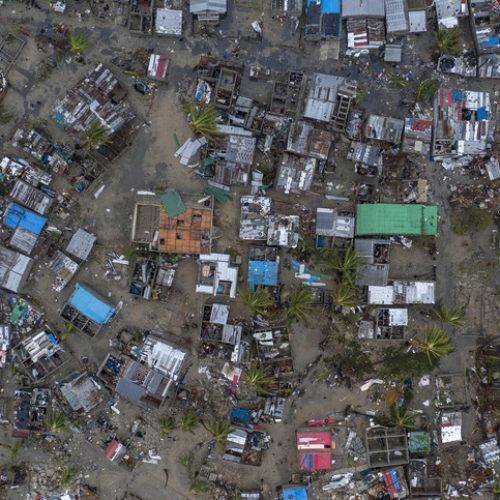 Oliveira do Hospital quer enviar bens para povo de Moçambique